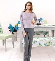 Комплект кофта и штаны VIOLET 14642 Турция. Размер М.