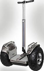 Гироборд ROVER Hard X1 Grey