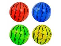 Мячик арбузик (разные цвета)