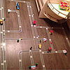 """Игровой набор Зеленый автобус """"Быстрый старт Плюс"""". Версия Эко, фото 2"""