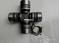 Крестовина вала карданного ГАЗ 2410,31029 (со стопор. кольцом)3102-2201025
