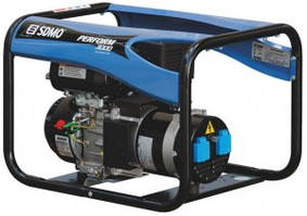 Генератор бензиновый SDMO Perform 3000