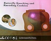 Массажная Подушка Kneading Cushion