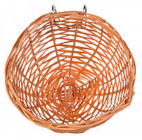 Гнездо Trixie Canary Nest для канареек, 10 см