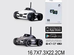 Танк-шпион777-270