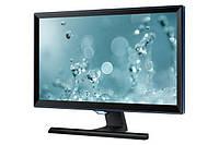 "Монитор 21.5"" Samsung S22E390H FHD, 4 ms, D-Sub, HDMI, PLS, headphone, Black, 178/178"