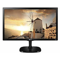 "Монитор 21.5"" LG 22MP57HQ-P Glossy Black, IPS, D-Sub, HDMI"
