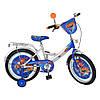 """Велосипед детский Турбо (Turbo) 14""""."""
