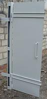 Двері та люки герметичні вентиляційні
