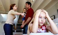 Самый первый кризис – 3 года. Дети – искренние, маленькие люди.