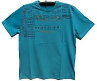 Мужские футболки 3XL-6XL Cracow