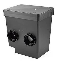 Барабанний фільтр гравітаційного типу ProfiClear Premium Drum Filter Gravity