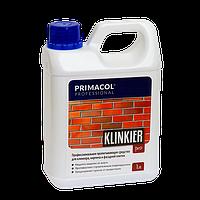 Клинкер Pro, Primacol TM (Серия Pro) 1л