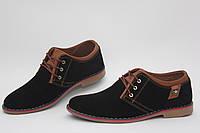 Стильные мужские туфли , фото 1