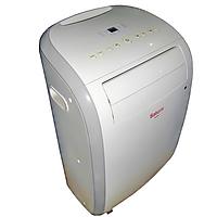 Мобильный кондиционер Saturn ST-09CP/11 (Saturn, А, 2,5 кВт, 2 режима, 24 часа , Мобильный кондиционер, Обогрев и охлаждение)