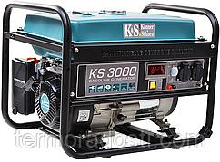 Könner&Söhnen KS 3000 генератор бензиновый