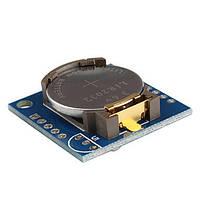 Модуль часы реального времени DS1307