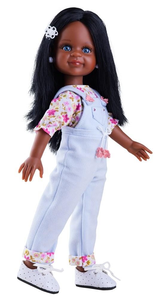 """Кукла Paola Reina Клео 32 см (34403) - Интернет-магазин игрушек """"Parktoys-парк игрушек"""" в Днепре"""