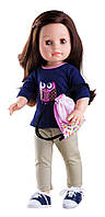 Кукла Paola Reina Эмили в брюках 40 см (06010)