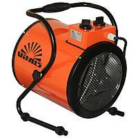 Промышленный тепловентилятор Vitals EH-30 (Vitals, 315*330*400 мм, 6,9 кг, 1500/3000 Вт, 220 В, Промышленный тепловентилятор)
