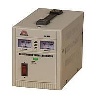 Стабилизатор напряжения Vitals Rs 100k (Vitals, 140-240 В, 220 В, 1000 ВА, Релейный , Стабилизатор напряжения, Защита от повышенного понижен)
