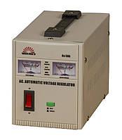 Стабилизатор напряжения Vitals Rs 50k (Vitals, 140-240 В, 220 В, 500 ВА, Релейный , Стабилизатор напряжения, Защита от повышенного пониженн)