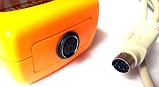 Вологомір зерна HP-7826G ( SR7826G ) (5% ~ 30%RH; -10 ~ 60 ° C).З 16 режимами. З виносним щупом, фото 2