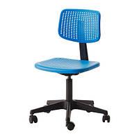 АЛЬРИК Рабочий стул, 40214117, ИКЕА, IKEA, ALRIK