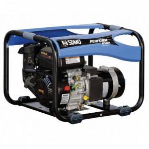 Генератор бензиновый SDMO Perform 6500, фото 2