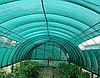 Затеняющая сетка 80% -зеленый  5,0м- 50м
