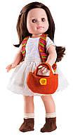 Кукла Paola Reina Эмили с сумочкой 40 см (06008)