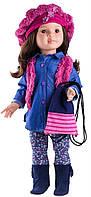 Кукла шарнирная Paola Reina Лидия 60 см (06551)