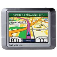 Навигатор Garmin Nuvi 250 Europe + карта NavluxНавигатор Garmin Nuvi 250 Europe + карта Navlux