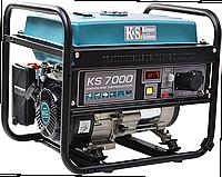 Könner&Söhnen KS 7000 генератор бензиновый