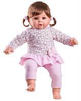 Кукла мягконабивная Paola Reina Лаура 60 см (08754)