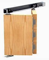 """Комплект системы для складывающихся дверей """"гармошка"""" на 2 створки Herkules plus HP2/40 Valcomp"""