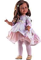 Кукла шарнирная Paola Reina Шариф в розовом 60 см (06553)