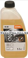Автошампунь с воском Stihl 07970102047 Германия