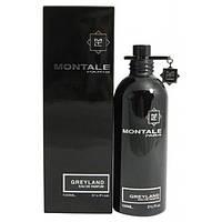 Парфюмированная вода унисекс Montale Greyland ( Монталь Грейленд) 100 мл