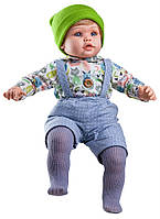 Кукла мягконабивная Paola Reina Адриан 60 см (08558)