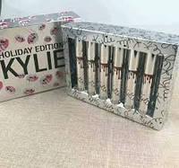 Жидкая матовая помада. Kylie Edition Voult 12 оттенков