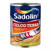 Лак для пола Sadolin Celco Terra 90 2,5л - Глянец лак для паркета (Садолин Cелко Терра 90)