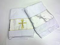 Полотенце для крещения Турция