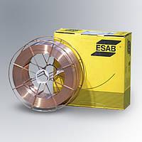 Сварочная проволока омедненная OK Autrod 12.51 ESAB