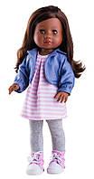 Кукла Paola Reina Амор мулатка 40 см (06011)