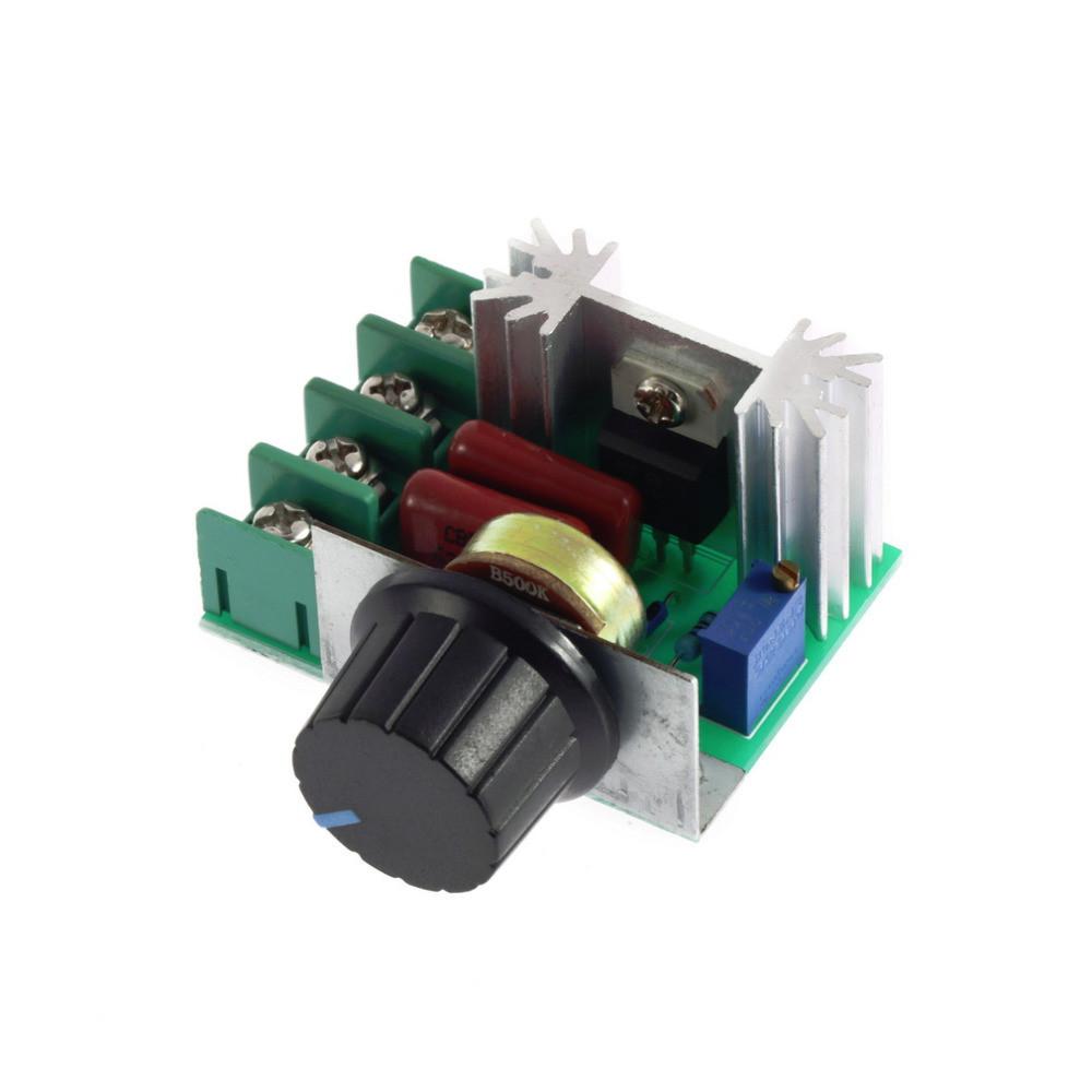 Модуль регулятор мощности 2000W