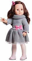 Кукла Paola Reina Эмили в сером 40 см (06002)