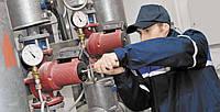 Сервис,монтаж, наладка теплотехнического оборудования.
