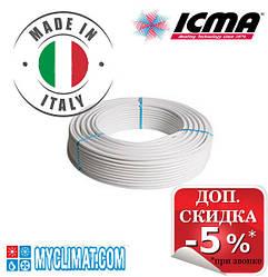 Металлопластиковые трубы Icma Pert-AL-Pert 16х2,0 (200 м)