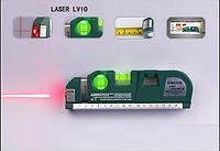 Уровень лазерный Laser PRO 10 профессионального класса